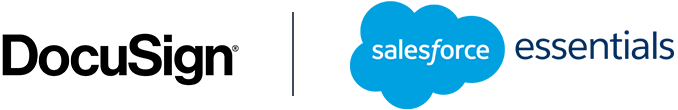 Logo van Salesforce Essentials