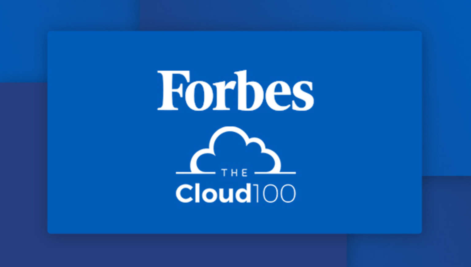 Dan Springer over hoe we in de Forbes Cloud 100 zijn gekomen